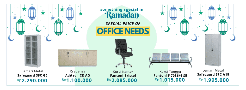 Office Promotion