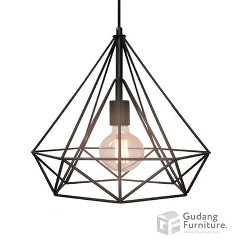 Lampu Gantung / Chandelier Lamp Ardente 1/0750L/460/1L