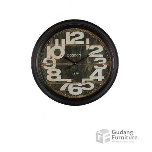 Jam / Clock Ardente 13ATC342