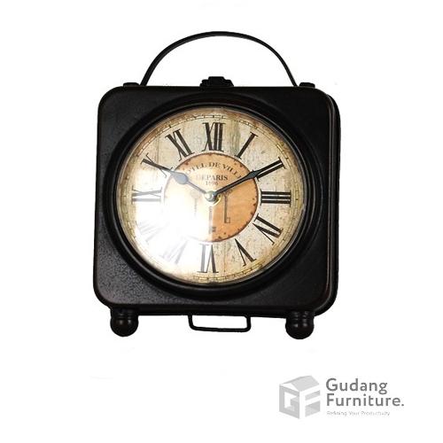 Jam Dinding / Table Wall Clock Ardente 13ATC690