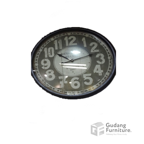 Jam / Clock Ardente 13STC301