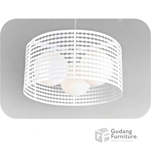 Lampu Gantung / Chandelier Lamp Ardente 2/0163