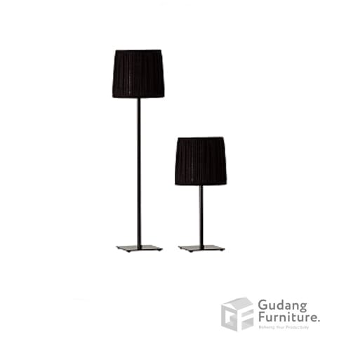 Lampu Berdiri / Standing Lamp 3+Projects 3+DL-CM1276-BL-VG