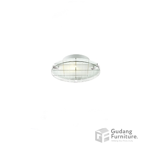 Lampu Plafon/Ceiling Lamp 3+ Projects Double Glass 3+DLEVENAR31AH