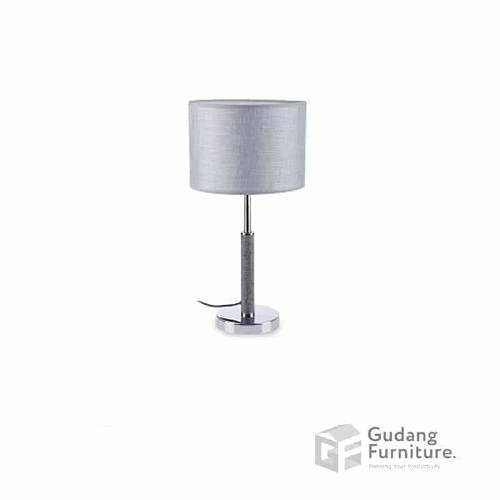 Lampu Meja/Table Lamp 3+ Projects Metal Part 3+DLPD4033GRVG