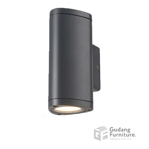 Lampu Dinding 3+ Projects Outdoor IP 54 3+DX2982