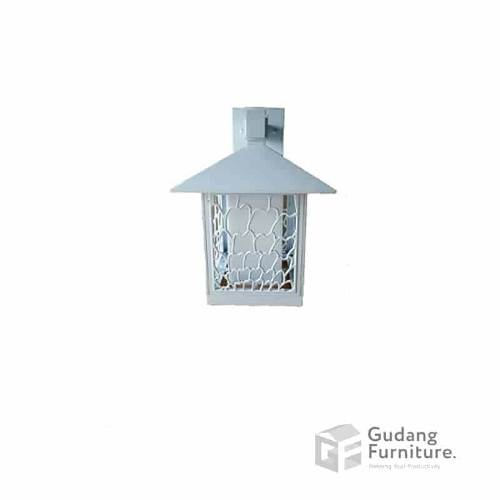 Lampu Dinding 3+ Projects Outdoor IP44 3+FR8701A