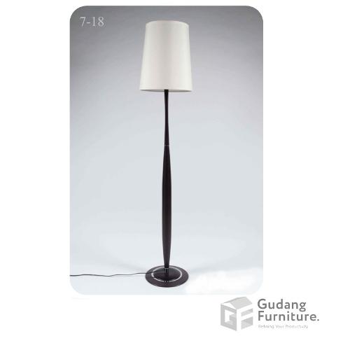 Lampu Lantai / Standing Lamp Ardente 7-0018