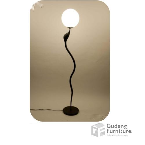 Lampu Lantai / Standing Lamp Ardente 7-0041