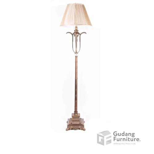 Lampu Lantai / Standing Lamp Ardente 7-0082