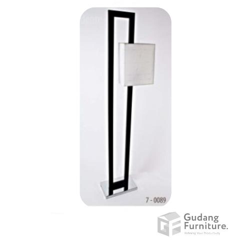 Lampu Lantai / Standing Lamp Ardente 7-0089