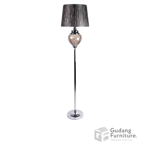 Lampu Lantai / Standing Lamp Ardente 7 0092 /L 6699
