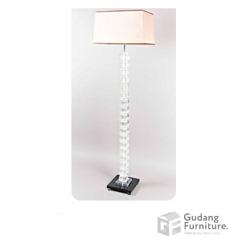 Lampu Lantai / Standing Lamp Ardente 7 0313 LTG7