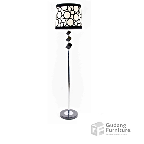 Lampu Lantai / Standing Lamp Ardente 700000076