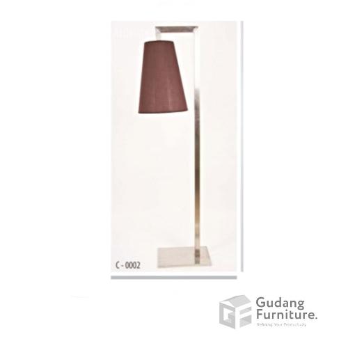 Lampu Lantai / Standing Lamp Ardente C 0002