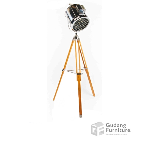 Lampu Lantai / Standing Lamp Ardente F-009