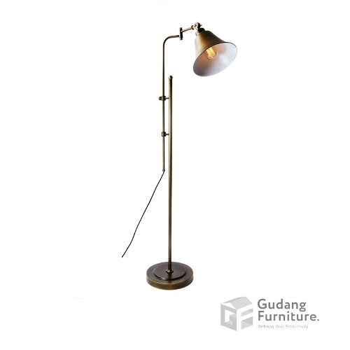 Lampu Lantai / Standing Lamp Ardente F-3023