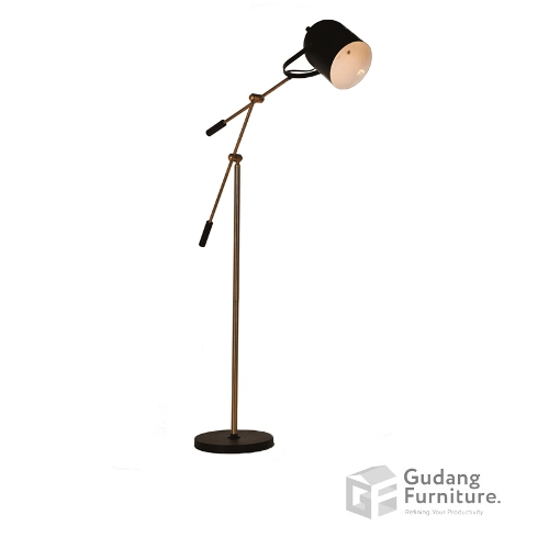 Lampu Lantai / Standing Lamp Ardente F3025