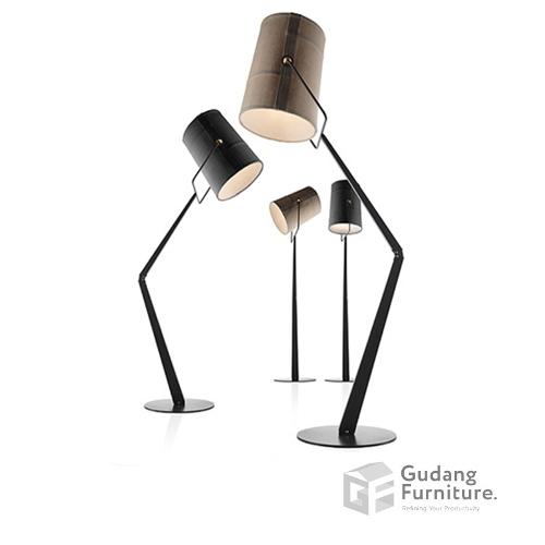 Lampu Lantai / Standing Lamp Ardente FORK FLOOR X 9057F