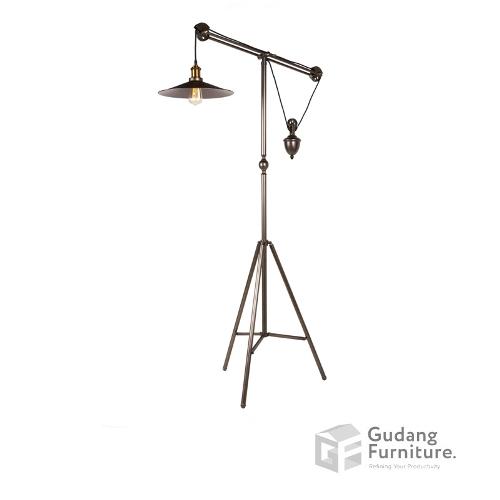 Lampu Lantai / Standing Lamp Ardente FR357