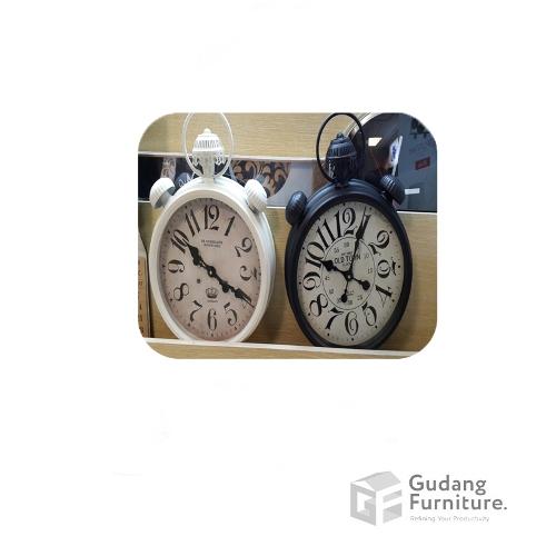 Jam / Clock Ardente GTBL13