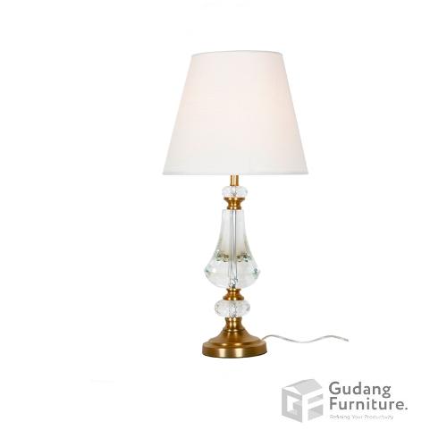 Lampu Meja / Table Lamp Ardente HT 130180