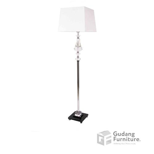 Lampu Lantai / Standing Lamp Ardente HTLD 130180