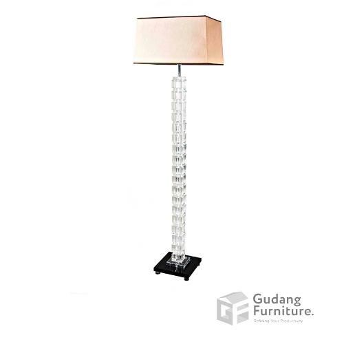 Lampu Lantai / Standing Lamp Ardente HTLD 7751