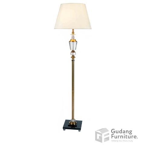 Lampu Lantai / Standing Lamp Ardente HTLD110