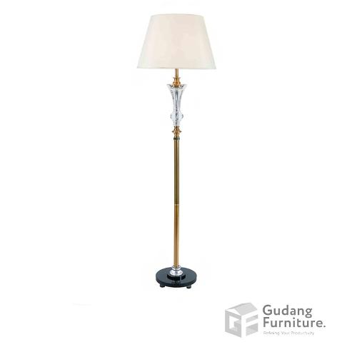 Lampu Lantai / Standing Lamp Ardente HTLD120140