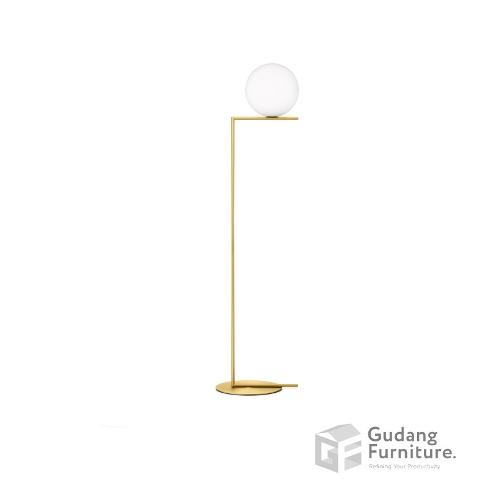 Lampu Lantai / Standing Lamp Ardente IC F