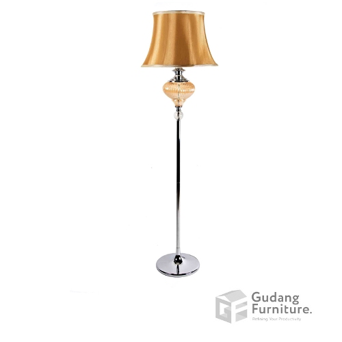 Lampu Lantai / Standing Lamp Ardente L-6753
