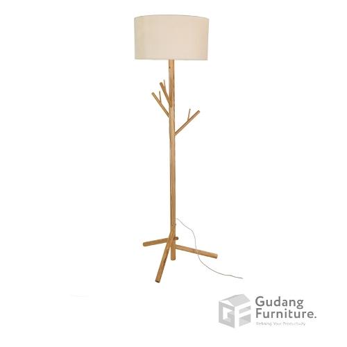 Lampu Lantai / Standing Lamp Ardente LD 4009