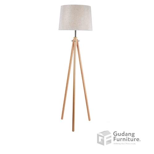 Lampu Lantai / Standing Lamp Ardente ML808F