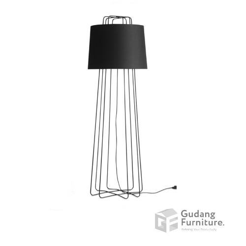 Lampu Lantai / Standing Lamp Ardente PERIMETER