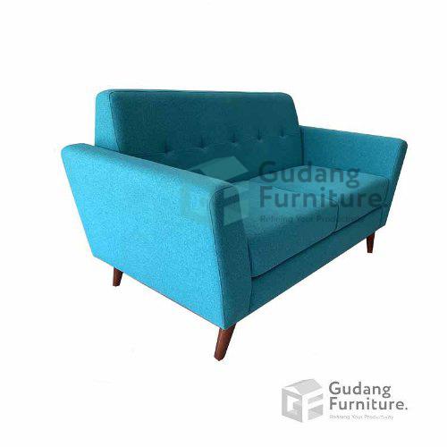 Sofa Living Room Minimalis GF Series Picadilly