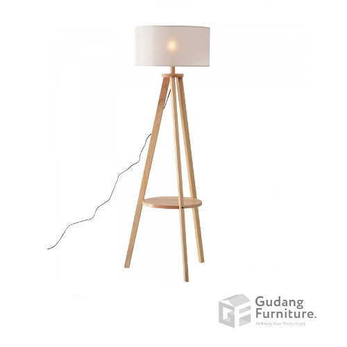 Lampu Lantai / Standing Lamp Ardente SF0918/03