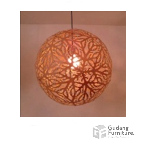 Lampu Gantung / Wood Ardente SF0918 06/500