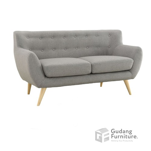Sofa Minimalis 2 seater GF Series Vamala