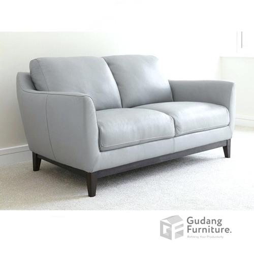 Sofa Minimalis 2 seater GF Series Kanazawa