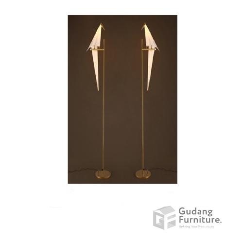 Lampu Lantai / Standing Lamp Ardente XBL601/1