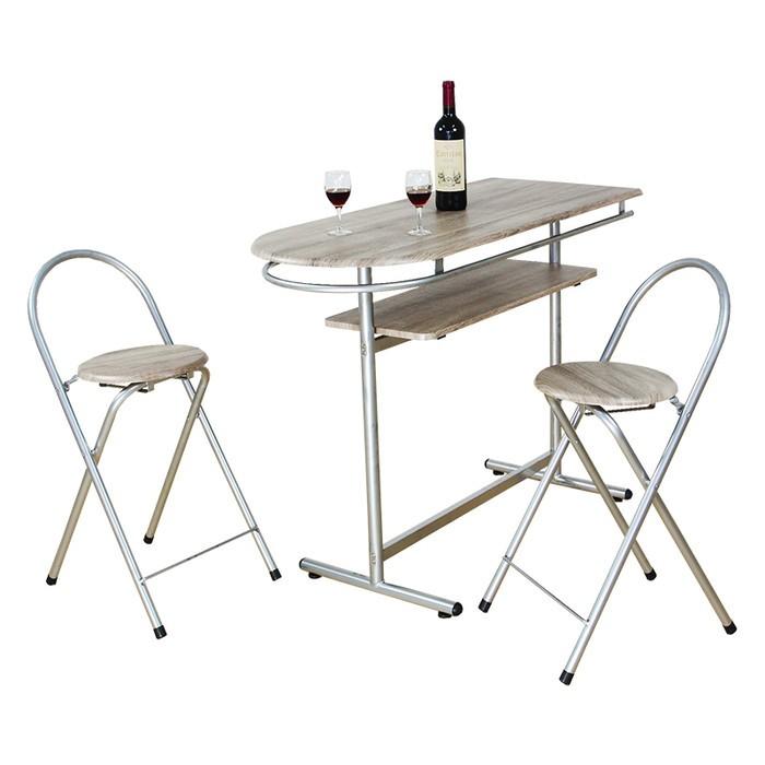 Atria Meja Makan Oberon Dining Set TH3060
