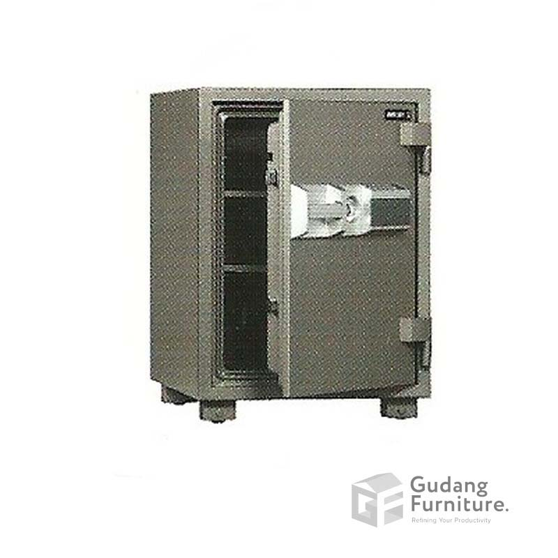 Brankas Digital Fire Resistant Safeguard ESD 05T