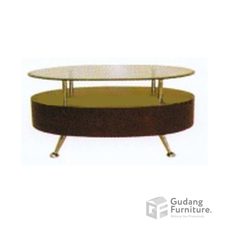 Coffee Table – Brad Baleno