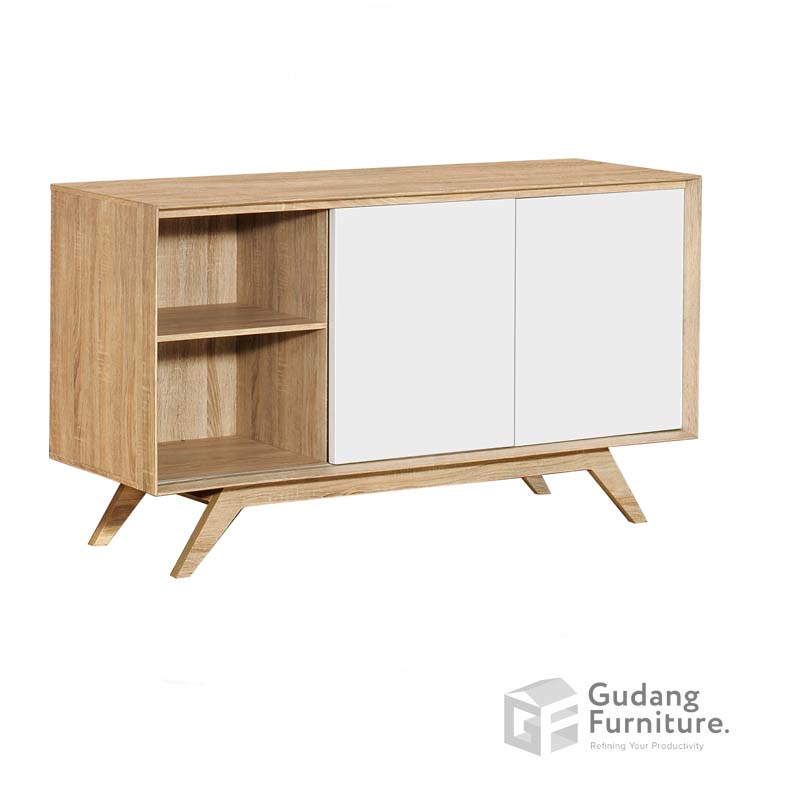 Credenza Agusto Series CRD 2285