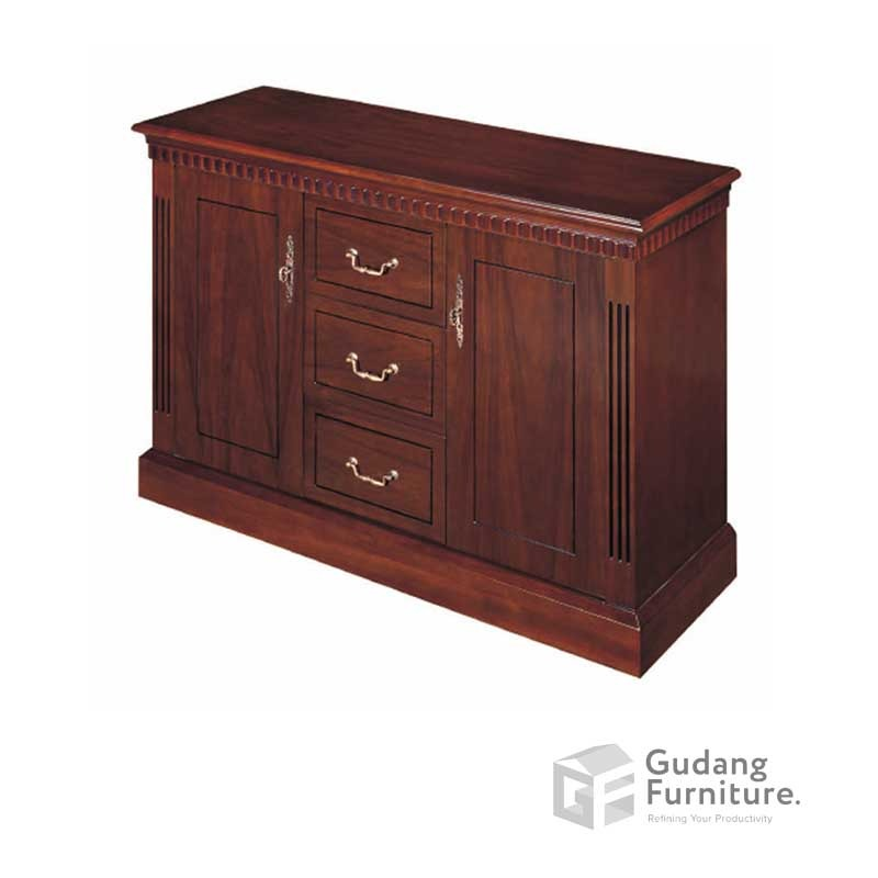 Credenza Kantor Classic Glory CD 01