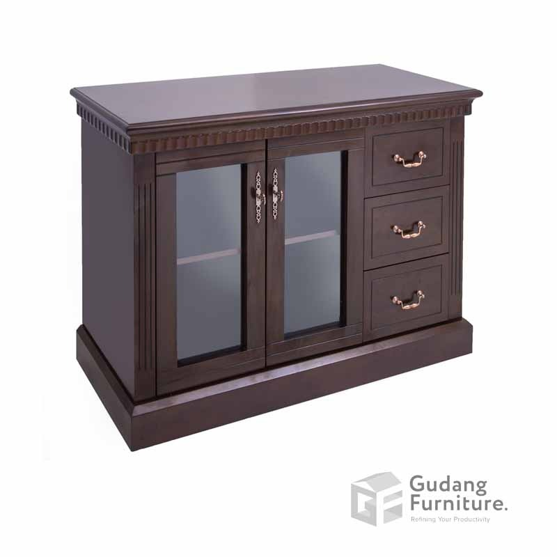 Credenza Kantor Classic Glory CD 02