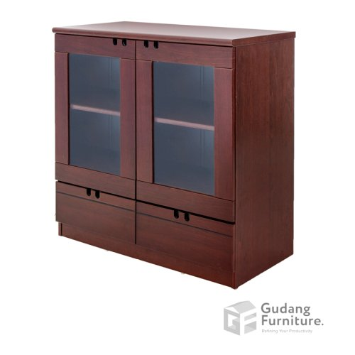 Credenza Kantor Classic Glory FC 01