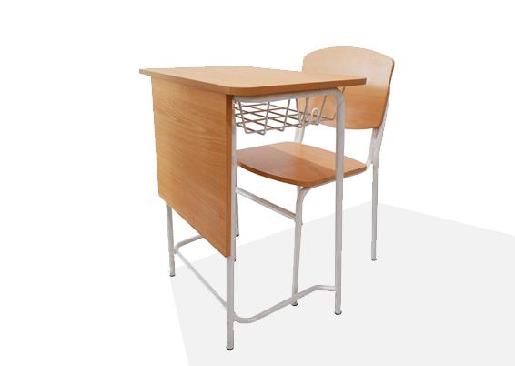Meja dan Kursi Belajar Dessy