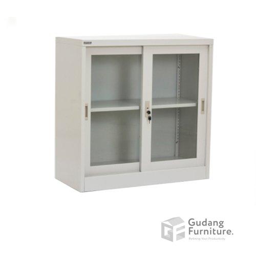 Filling Cabinet Metal / Lemari Cabinet Metal Kantor Safeguard SFC G2